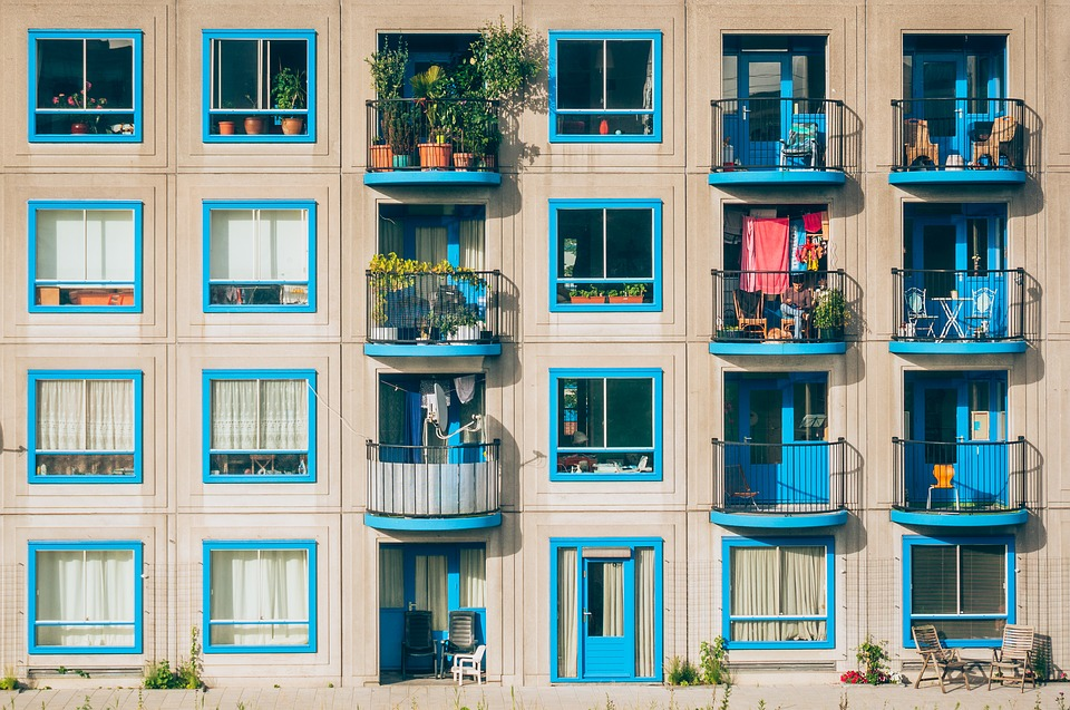 How to Make Your Balcony The Envy Of Your Neighbourhood!