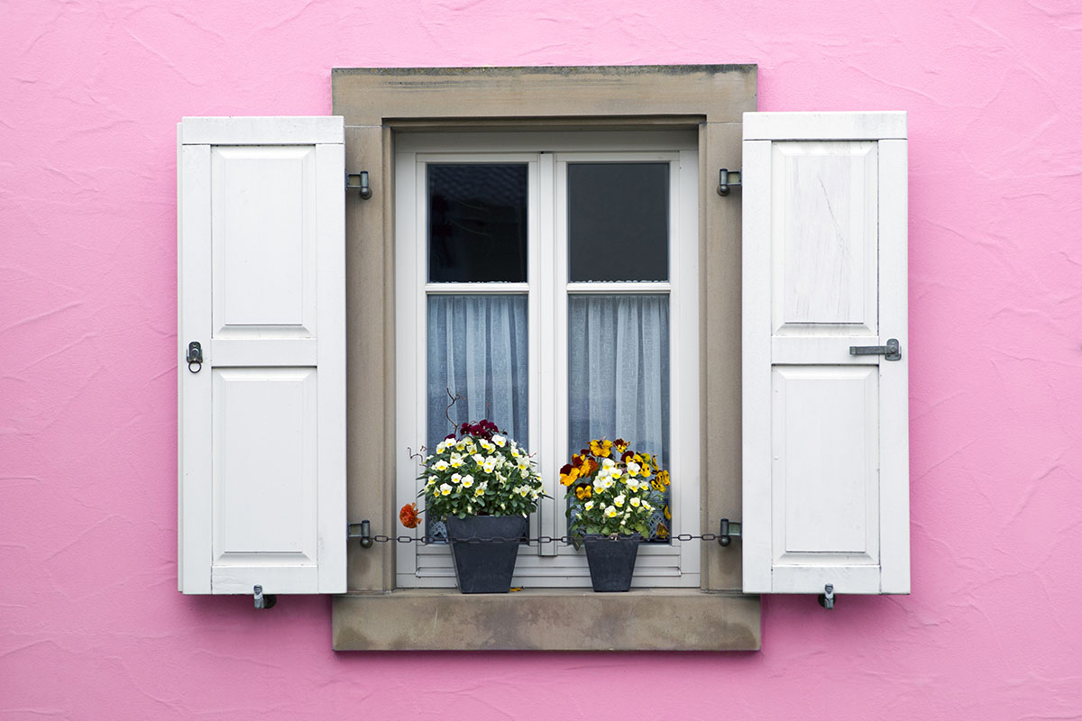 Why Window Shutters Are The Best Window Dressing to Consider