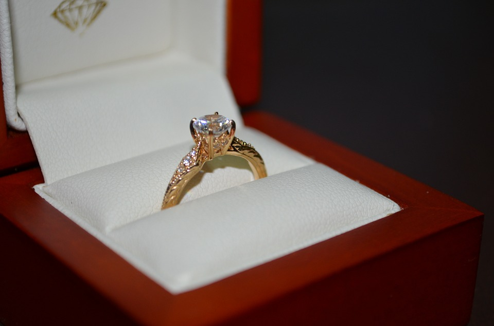 Dispelling the Myth of the Engagement Ring – My Dreamality