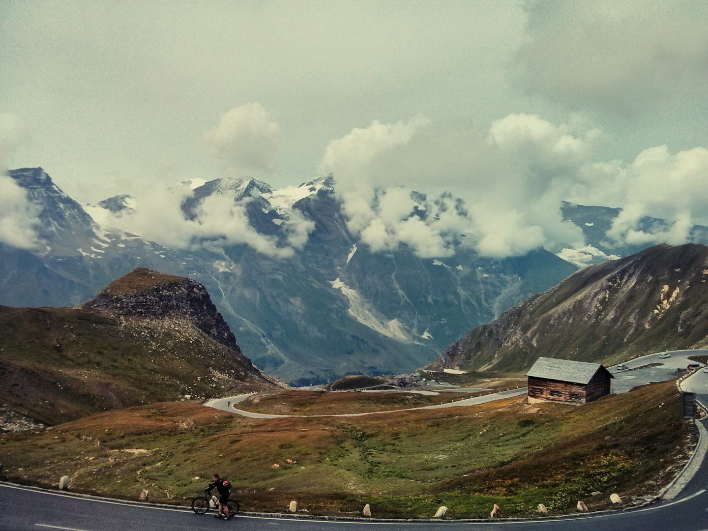 Europe's top road trips