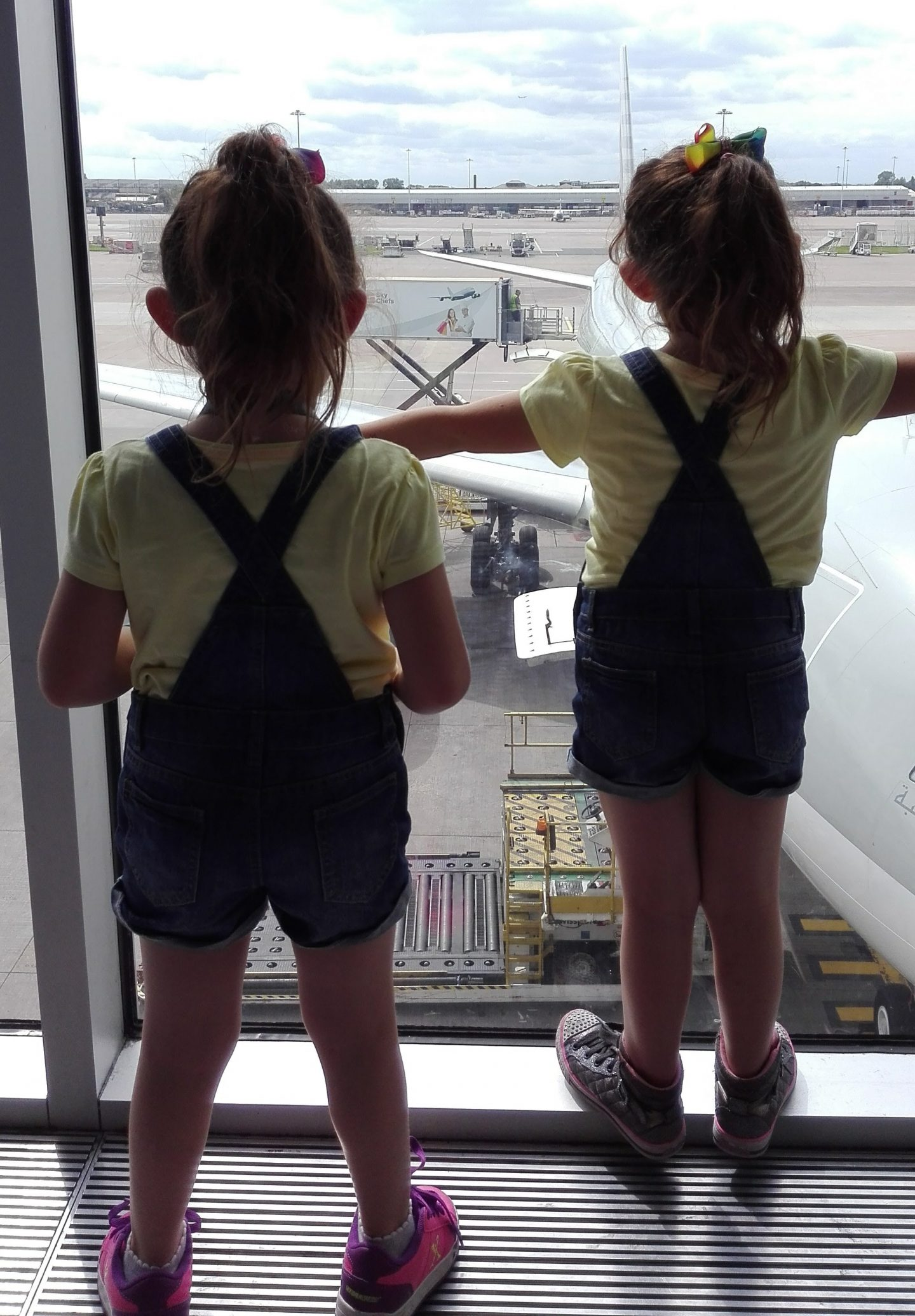 Should You Dress Your Twins The Same? Here's Why I Think You Shouldn't