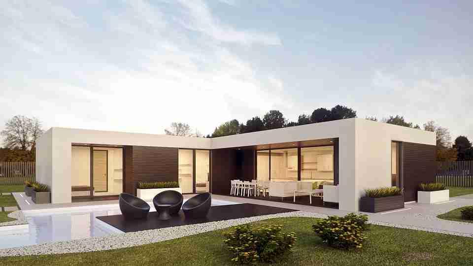 smart homes: brand new smart home