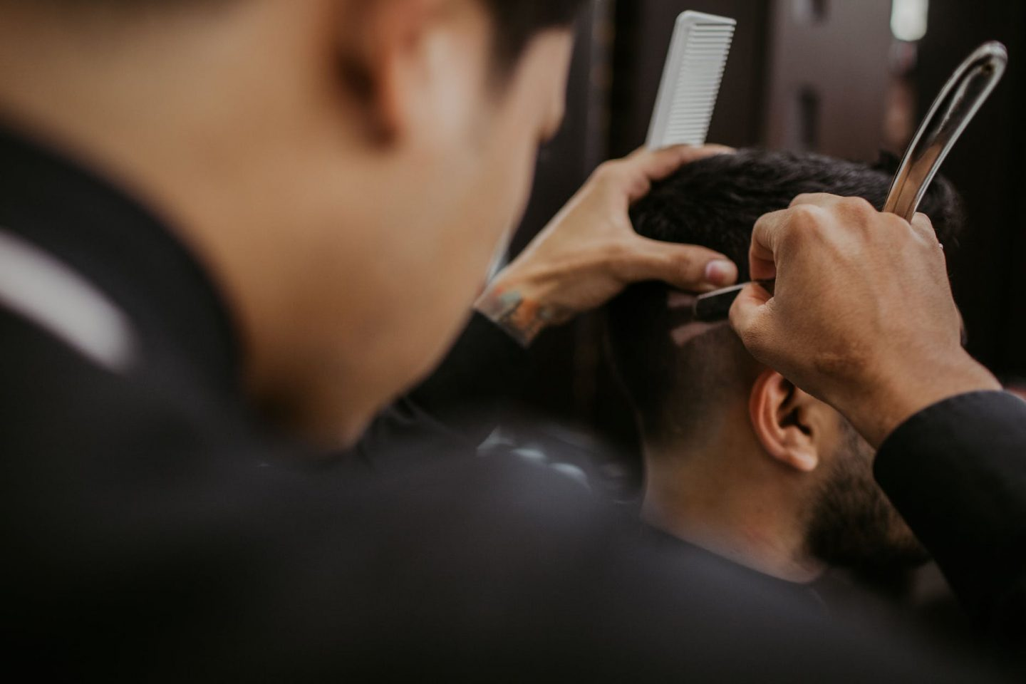 3 Simple Ways to Run Your Barber Shop Business