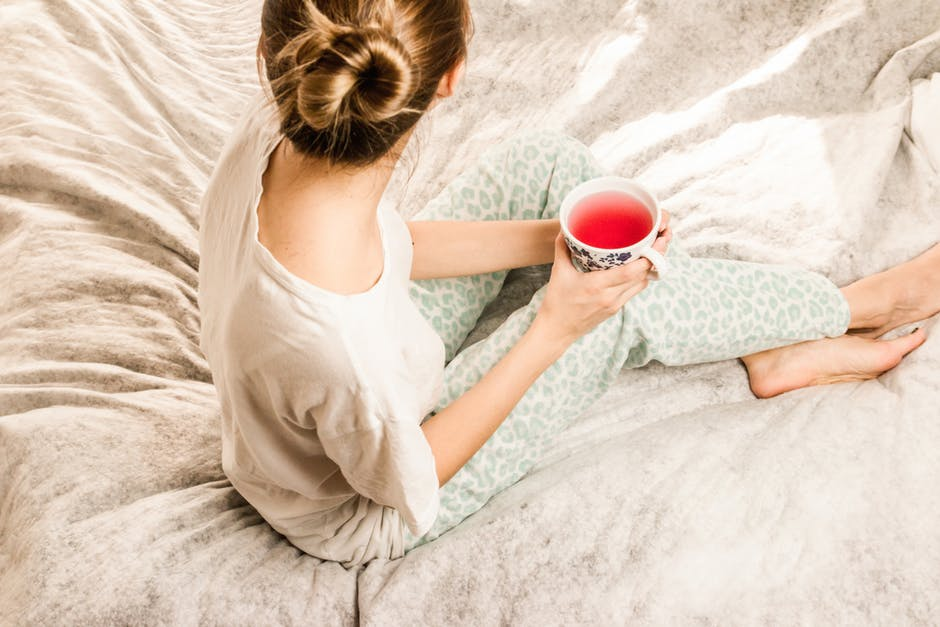 4 Little Self-Care Tips To Improve Your Day