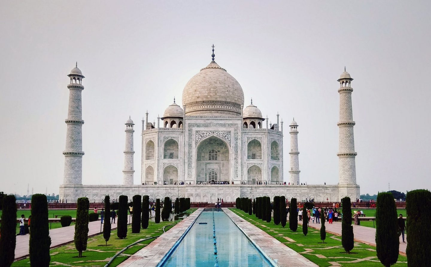 7 Reasons Why You Should Experience India at Least Once in Your Life