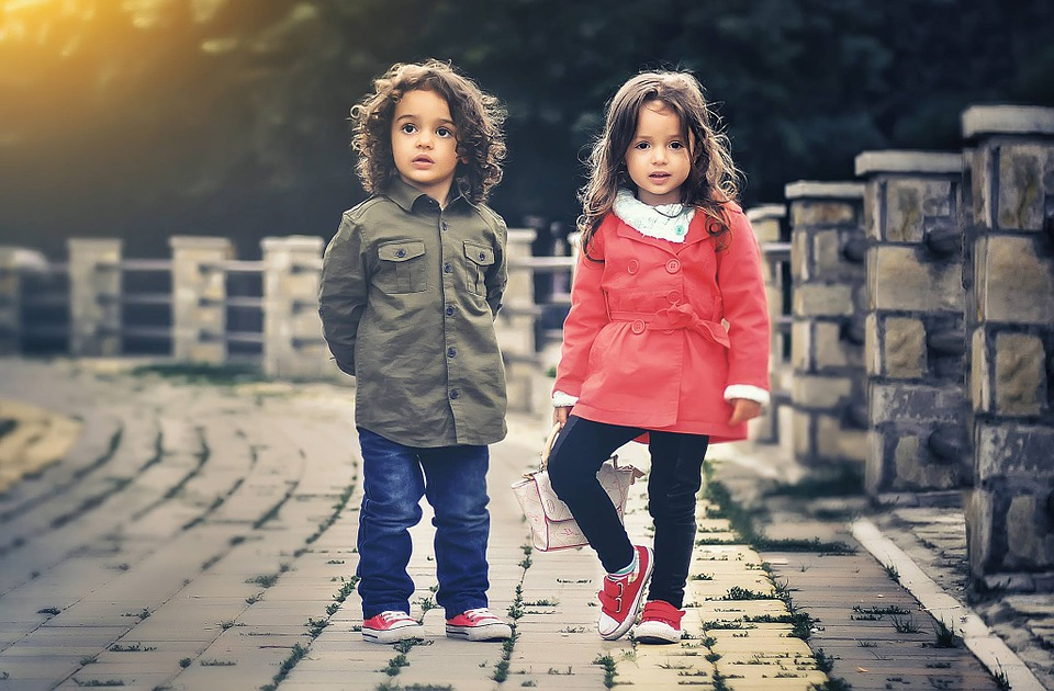 Top Tips on How to Dress Your Child for Success