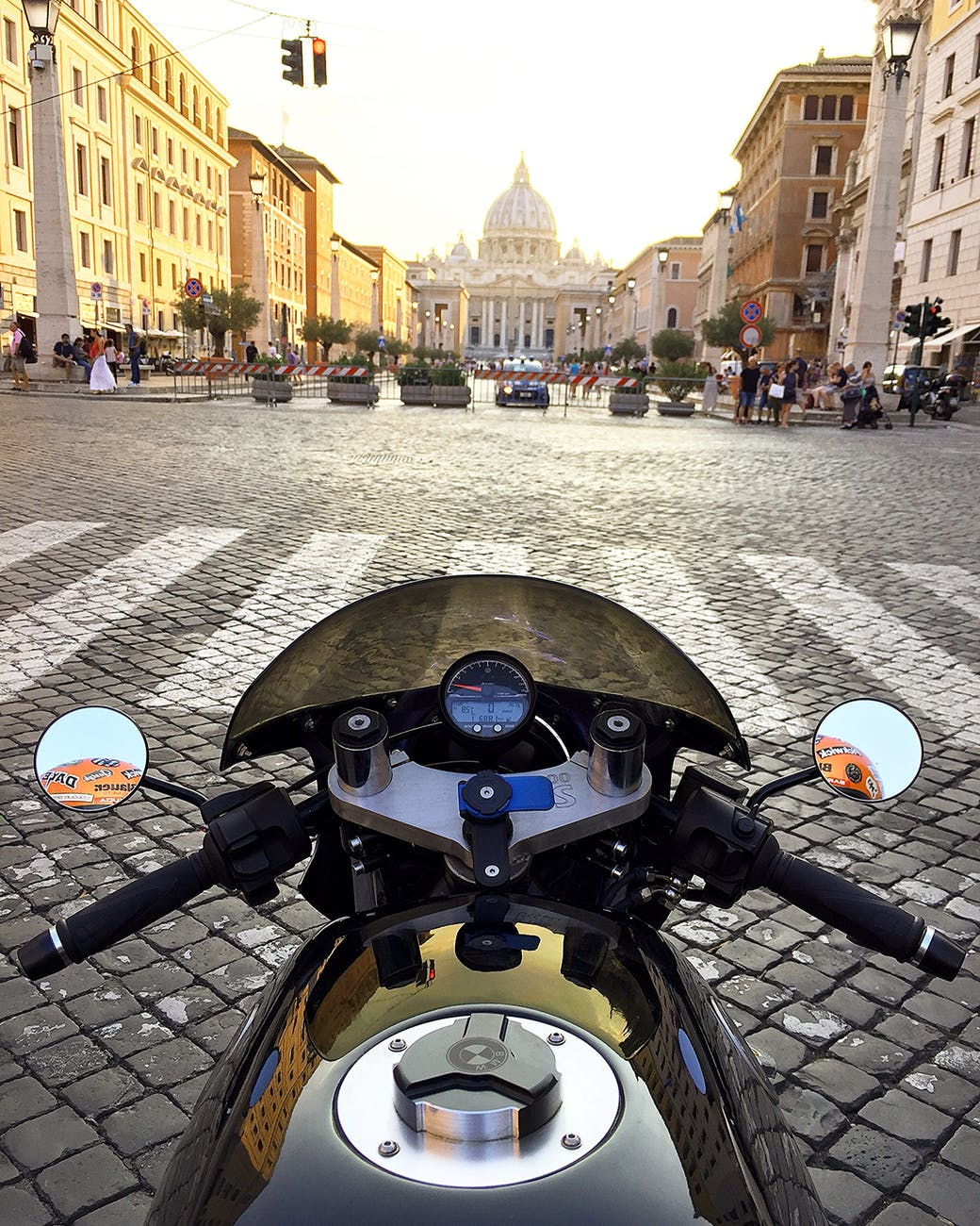 11 Tips to be a Perfect Motorcycle Rider