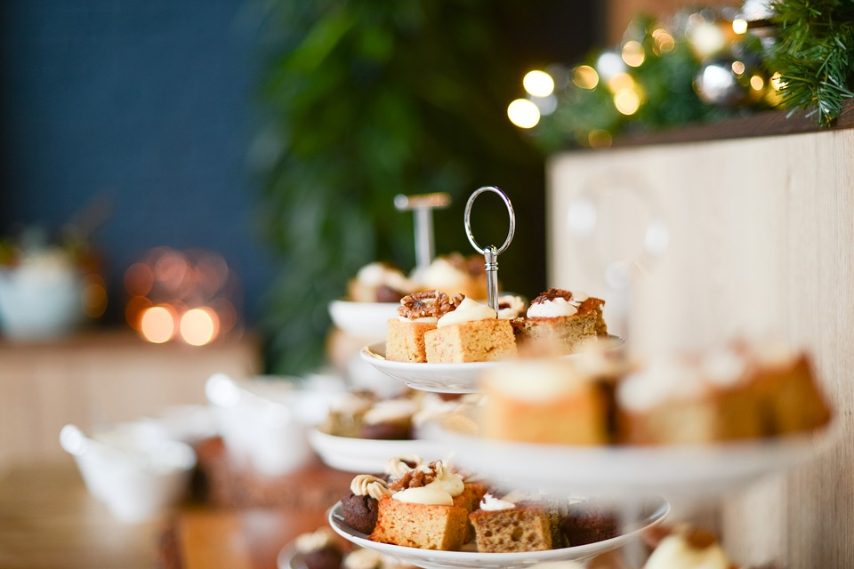 Why Afternoon Tea is The Perfect Social Activity