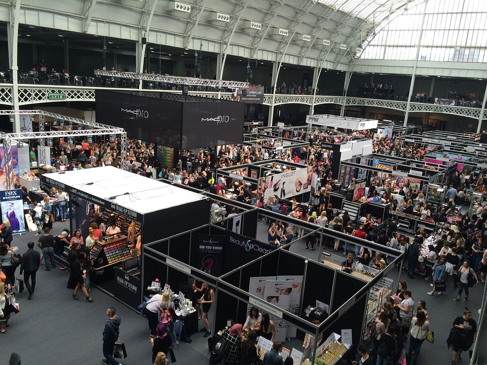 5 Things to Bring to Your Next Trade Show