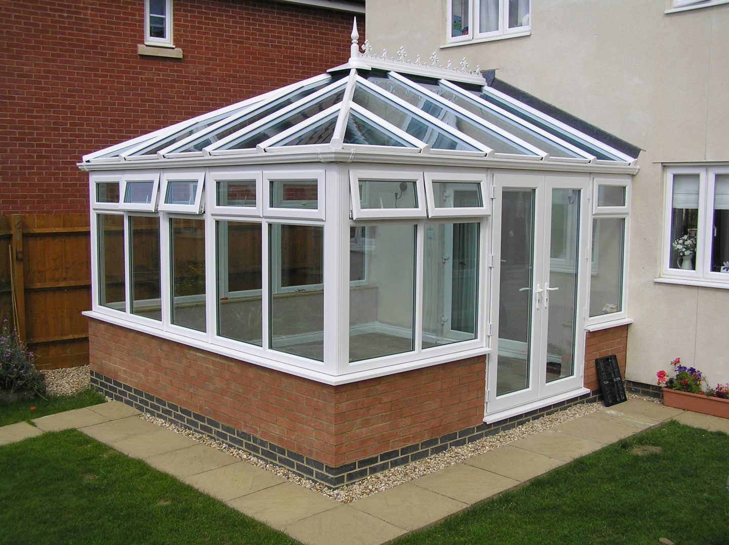 Common Problems with Conservatories – The Five Things You Should Know