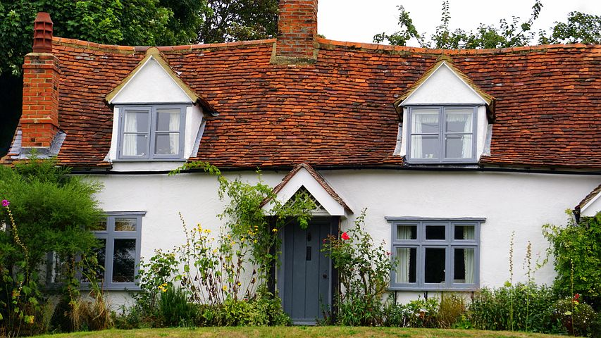modernise a traditional home