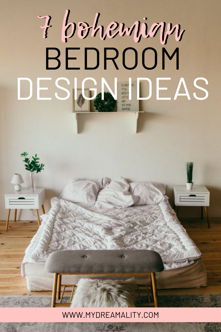 Bohemian Bedroom Design Ideas 7 Ideas To Keep In Mind