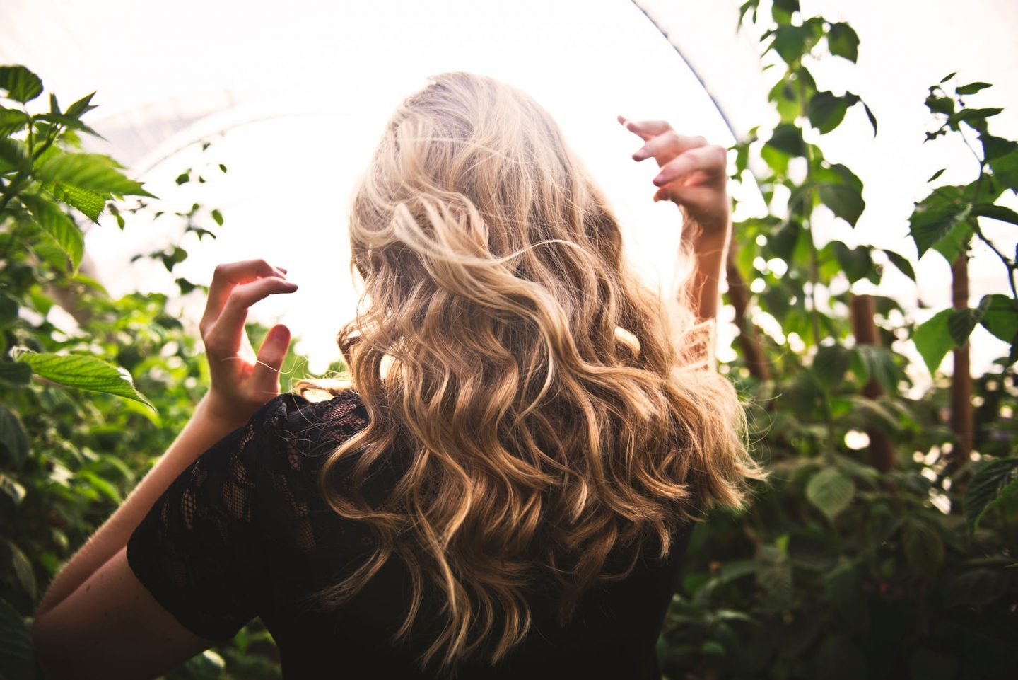 How to Choose from Hair Extension Types