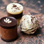house warming gifts: collection of posh chocolates