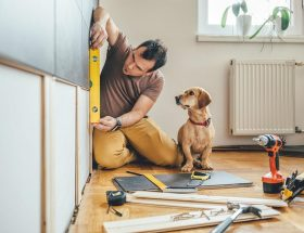 home renovation worries