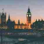 London staycation