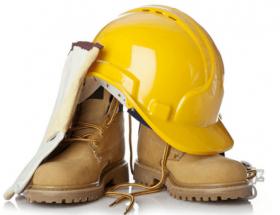 waterproof construction boots
