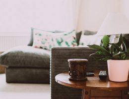 how to make your home cozier this fall