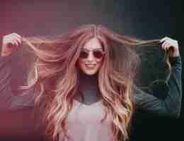 Increase hair volume naturally