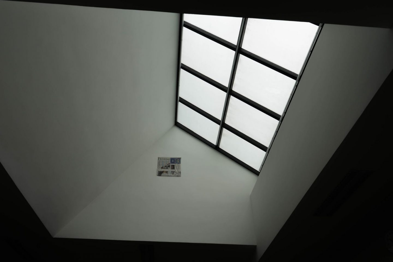 Rooflights: benefits of adding rooflights.