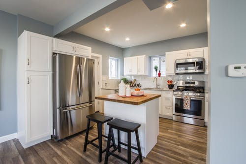 money saving appliances: kitchen