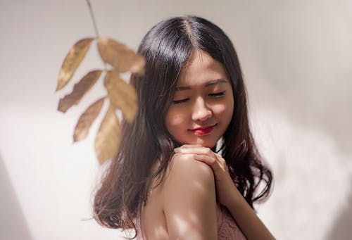 fermented skincare products: Koren girl.