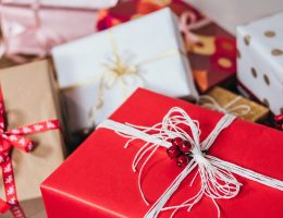 tips on gift giving