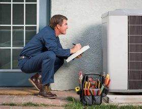 Burnaby HVAC Contractor