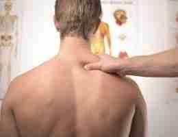chiropractors in Rockville