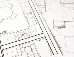 renovating a house: floor plans