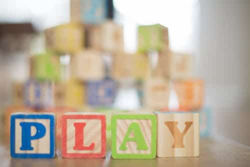 benefits of play therapy