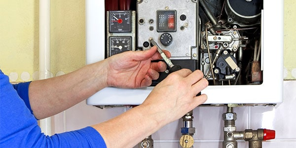 get the right boiler