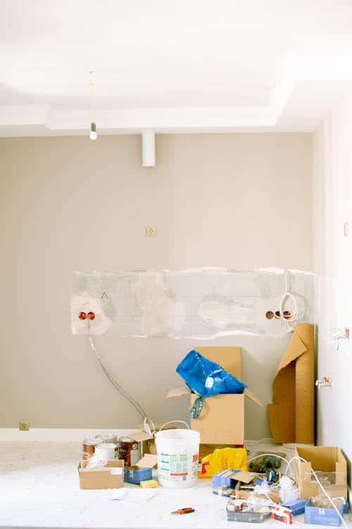 common renovation myths.