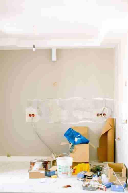 common renovation myths.