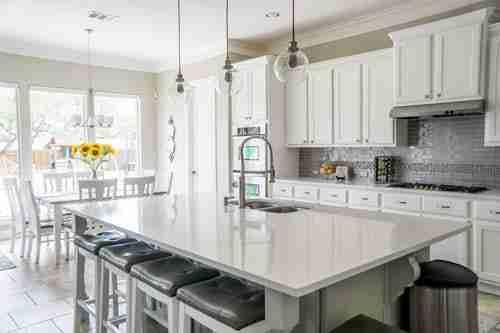 make your home eco-frren