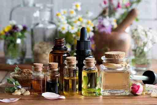 essential oil vapes