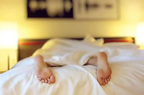 3 tips to beat insomnia