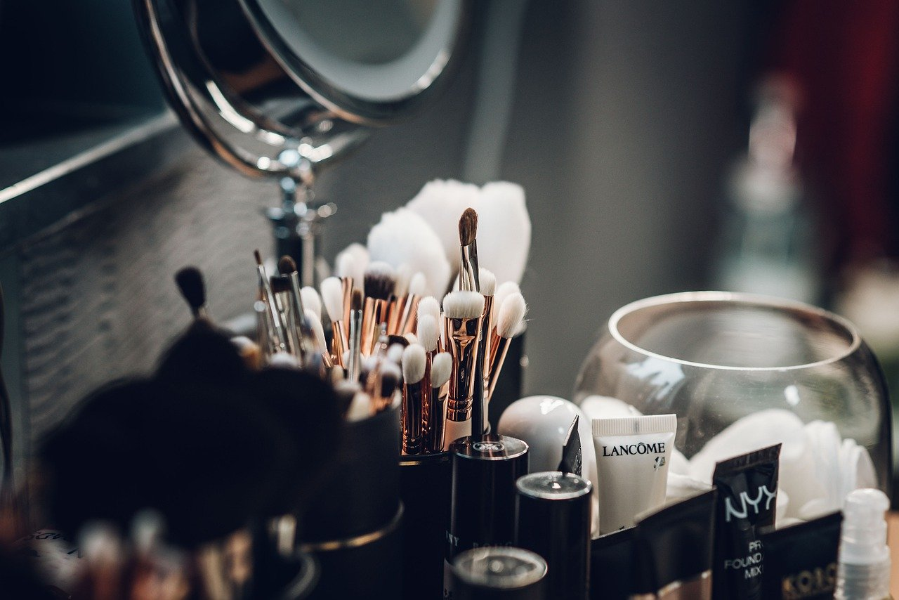 beauty products online shopping