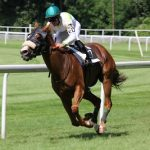 prestigious events in horse racing