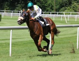 prestigious events in horse racing