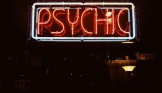 effective psychic reading