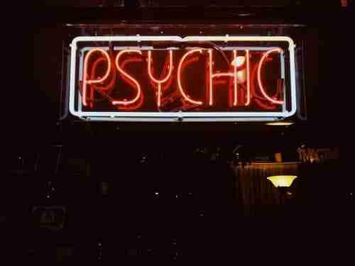 effective psychic reading