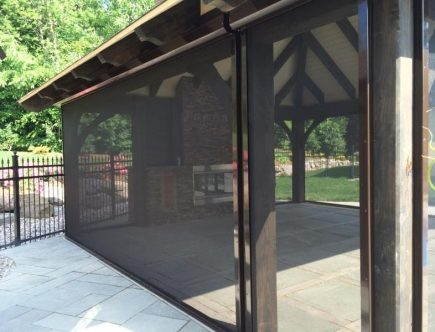 Advantages of Using Retractable Screens for Your Home