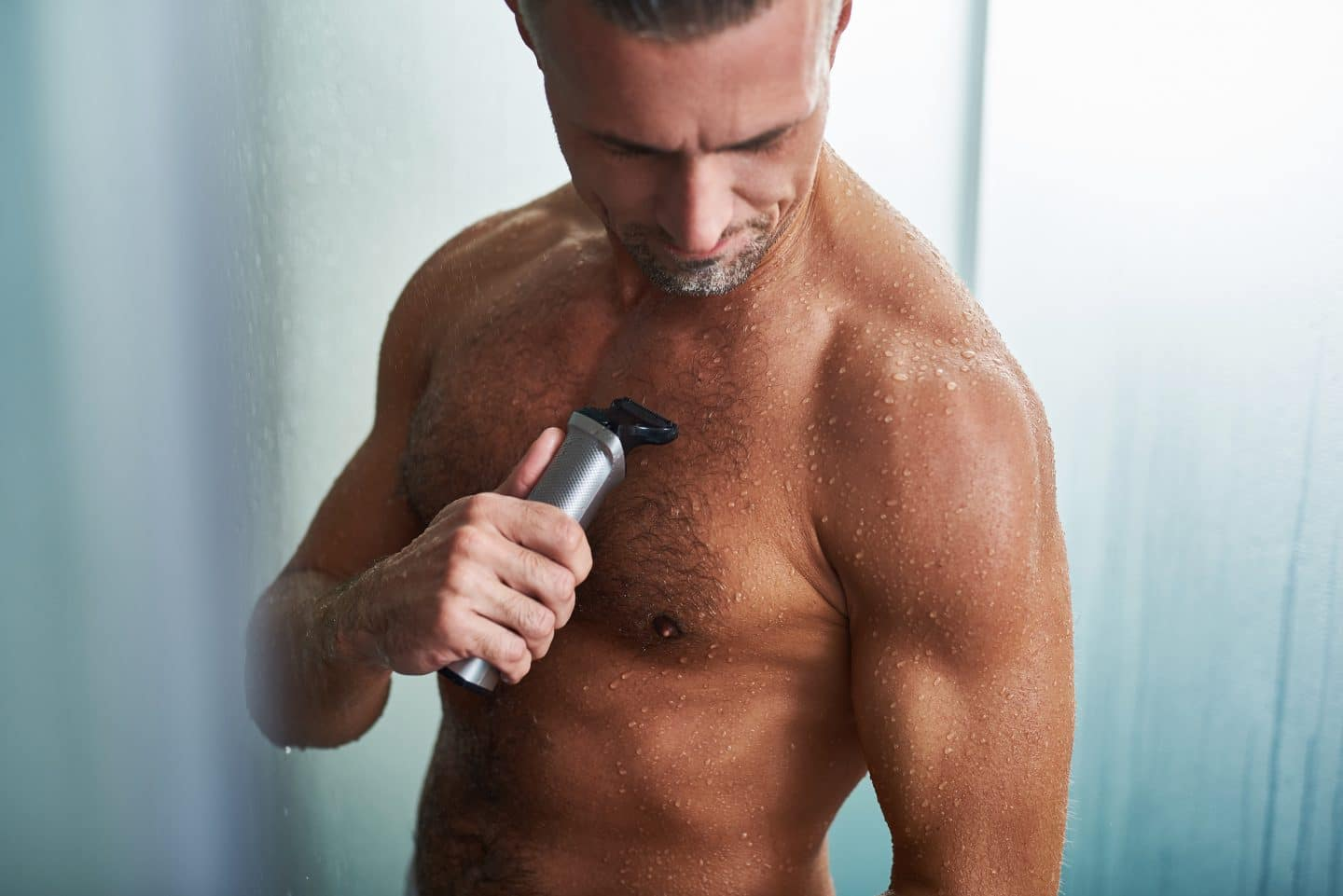 5 Things To Consider Before Buying Body Grooming Devices
