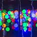 Close up of Christmas lights: Guide to Christmas Lighting