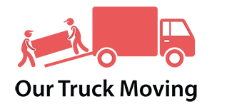 Our Truck Moving logo