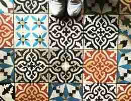 alternative wooden flooring