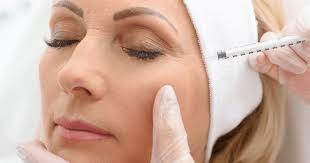 botox process in Las Vegas