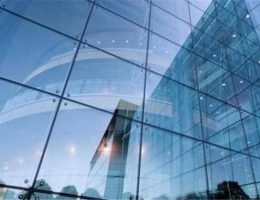 commercial double glazing in Perth