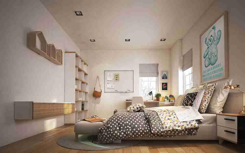 wood floor, engineered wood, Scandinavian decor, Increase Your Home's Resale Value